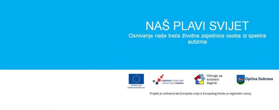 EU projekt – Naš plavi svijet...